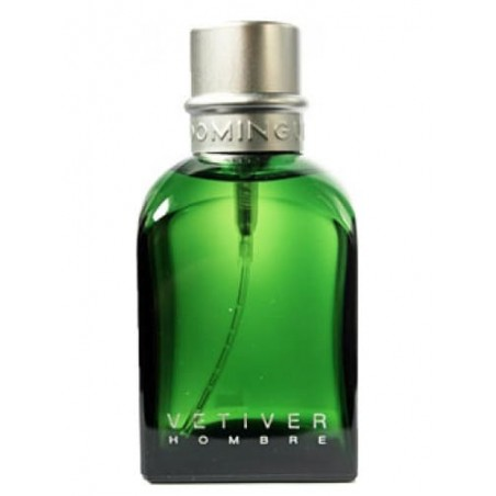 Vetiver 120ml